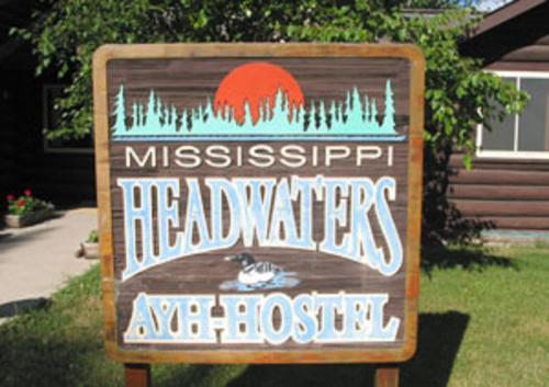 Hi - Mississippi Headwaters Hostel - Park Rapids, MN 56470