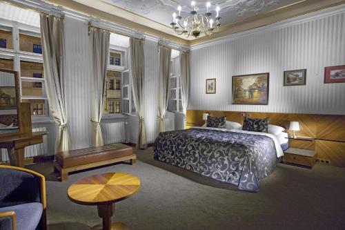 Hotel Pod Vezi - 18 of 48
