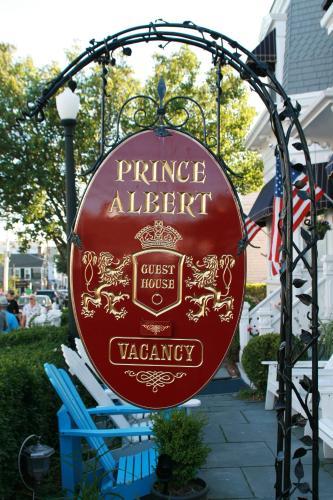 Prince Albert, Provincetown Photo