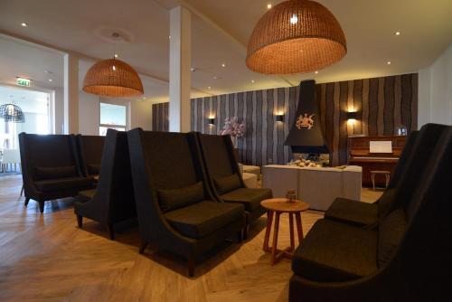 Boutique Hotel Texel