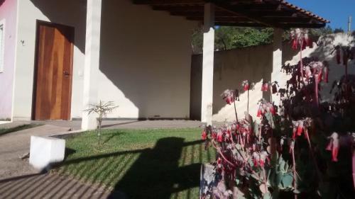 Chalés Encantos da Serra Photo