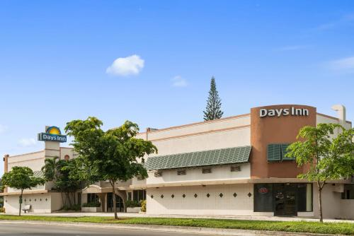 Days Inn Miami/Airport North Photo