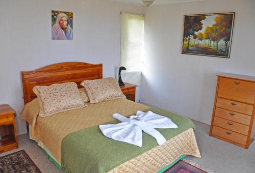 Hotel Tekarera - Kainga Nui Photo