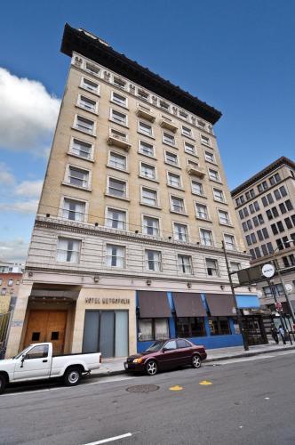 Hotel Metropolis - San Francisco, CA 94102