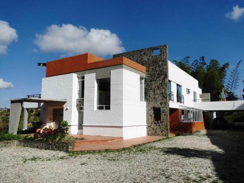 Foto de Hotel Familiar El Remanso Del Agua