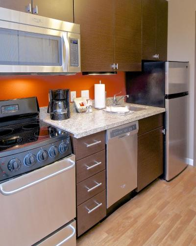 Towneplace Suites By Marriott Anchorage Midtown - Anchorage, AK 99503
