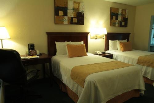 Quality Inn Piedras Negras Photo