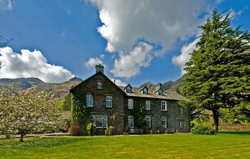 Great Langdale, nr Ambleside, Lake District, LA22 9JY, England.