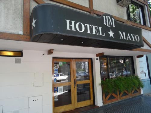 HotelHOTEL MAYO