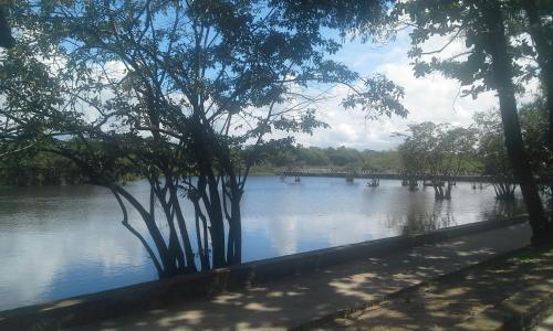 Apart Lagoa do Forte Photo