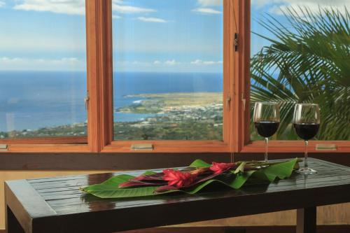 Holualoa Inn - Kailua Kona, HI 96725