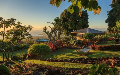 76-5932 Mamalahoa Hwy, Holualoa, HI 96725, United States.