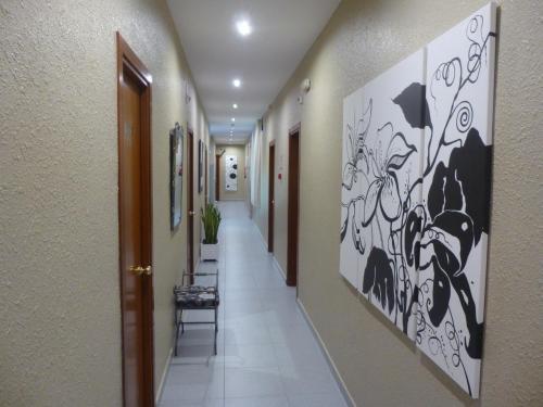 Hotel Aneto photo 21