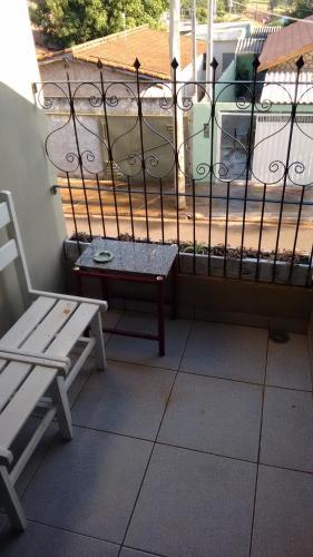 Pousada Palace Nook Photo