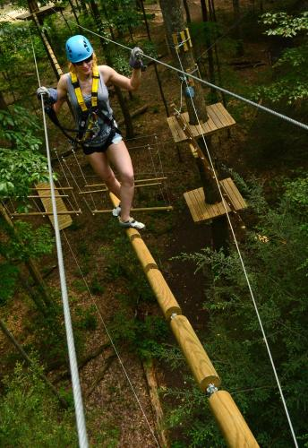 Adventures On The Gorge - Fayetteville, WV 25862