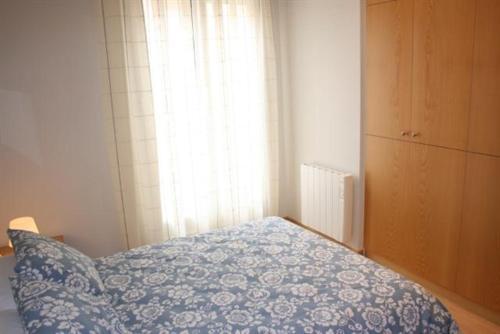 Apartamentos Bejar impression