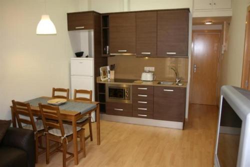 Apartamentos Bejar photo 2