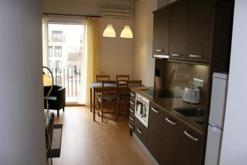 Apartamentos Bejar photo 10