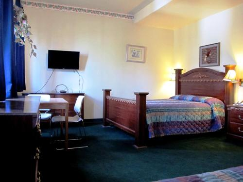 Chelsea Inn Hotel - Anchorage, AK 99517