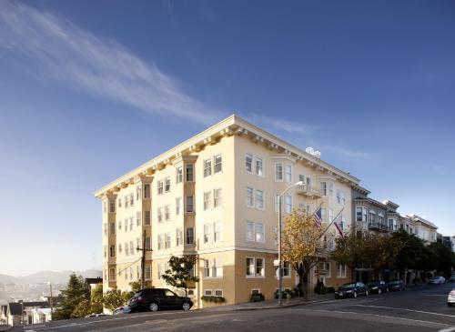 2901 Pacific Avenue, San Francisco, 94115, United States.
