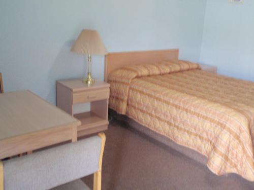 Trans Canada Motel - Kamloops, BC V2C 4A9