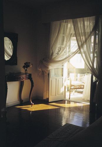 Habitación Doble - 1 o 2 camas Pazo Cibrán 11