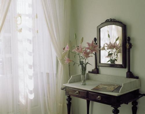 Habitación Doble - 1 o 2 camas Pazo Cibrán 12
