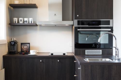 apartments oslo majorstuen