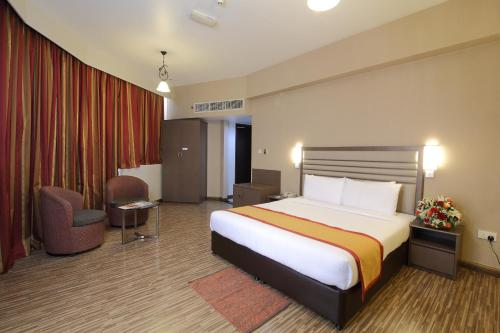 Wave International Hotel (Previously Florida International Hotel) photo 15