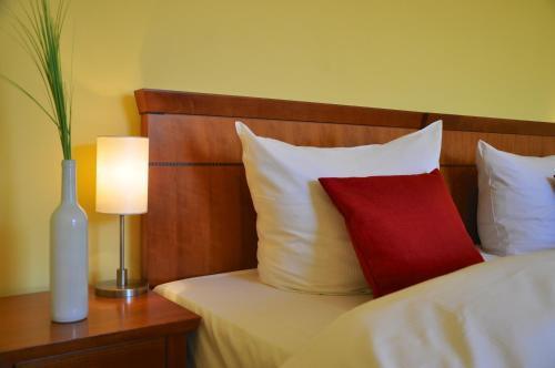 Parkhotel im Lehel impression