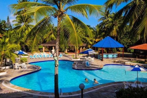 Foto de Orange Praia Hotel