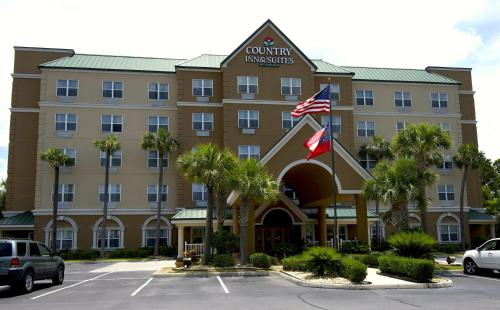Country Inn & Suites by Radisson, Valdosta, GA Photo
