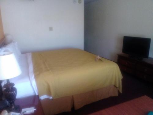 Quality Inn Kingman Photo