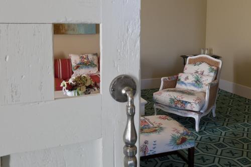 Deluxe Suite Palacio Urgoiti 6