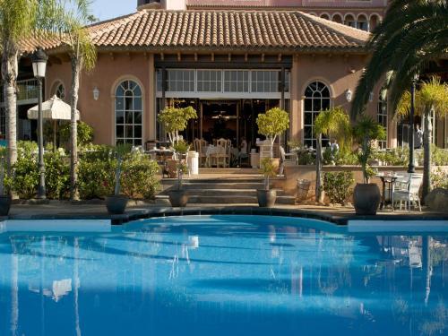 Gran Hotel Bahía Del Duque Resort - 8 of 51