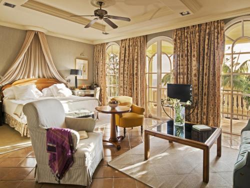 Gran Hotel Bahía Del Duque Resort - 10 of 51