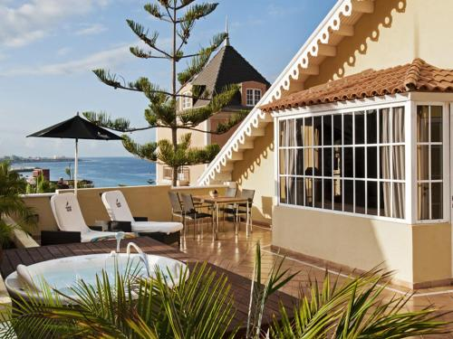 Gran Hotel Bahía Del Duque Resort - 11 of 51