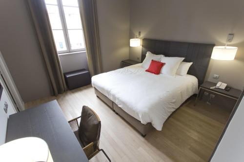 Grand Hôtel de Castres