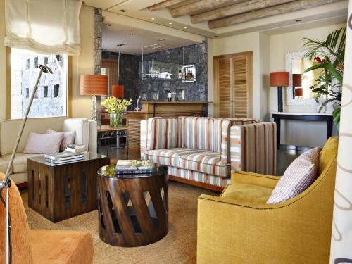 Gran Hotel Bahía Del Duque Resort - 33 of 51