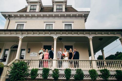 The Guest House at Norwalk Inn Kuva 2