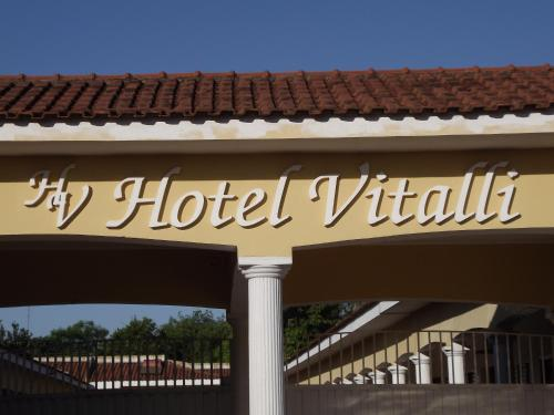 Foto de Hotel Vitalli