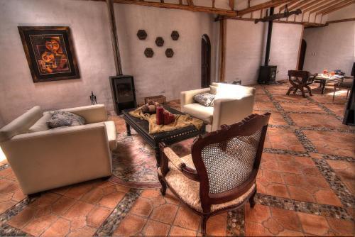 Hacienda Los Mortiños Photo