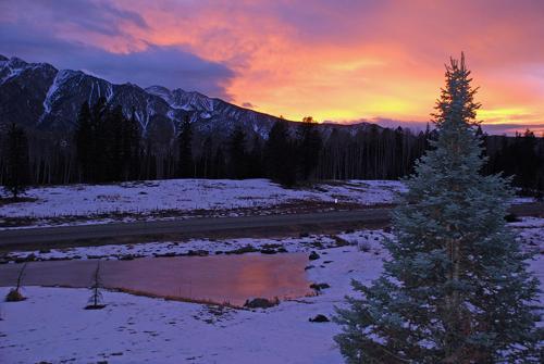 Cascade Village By The Columbine Group - Durango, CO 81301