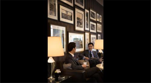 JW Marriott Hotel Shanghai Changfeng Park photo 34