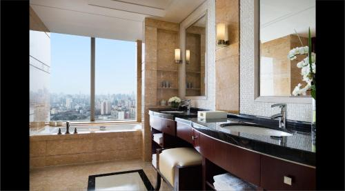 JW Marriott Hotel Shanghai Changfeng Park photo 40