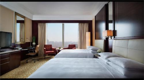 JW Marriott Hotel Shanghai Changfeng Park photo 42