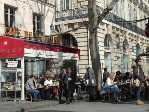 Saint Germain Elegant ChicSuites photo 15