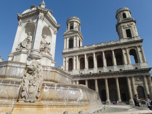 Saint Germain Elegant ChicSuites photo 18