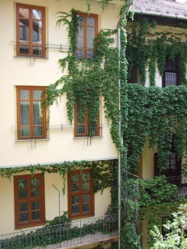 Casati Budapest Hotel - 16 of 52