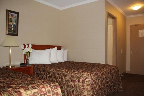 Hotel Mount Pearl Photo